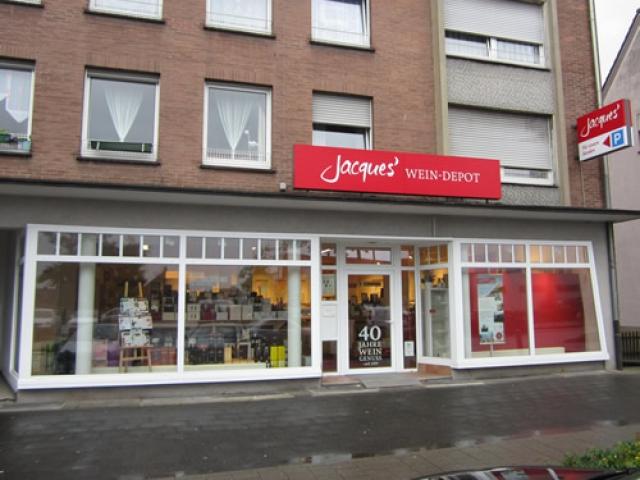 Jacques' Wein-Depot Dorsten-Holsterhausen