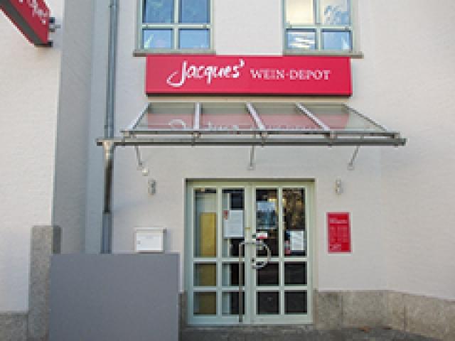 Jacques' Wein-Depot Dachau