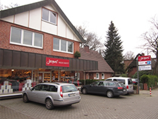 Jacques' Wein-Depot Norderstedt