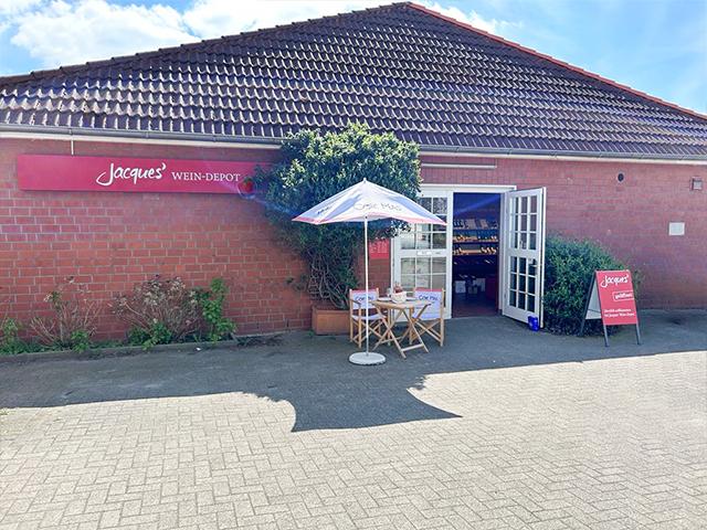 Jacques' Wein-Depot Buchholz