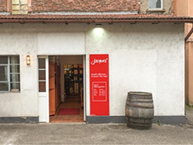 Jacques' Wein-Depot Ettlingen
