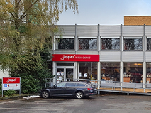 Jacques' Wein-Depot Hannover-Vahrenwald