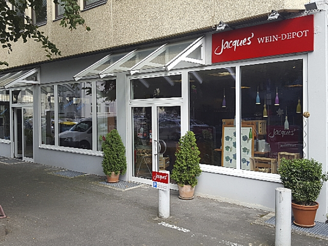 Jacques' Wein-Depot Bad Nauheim