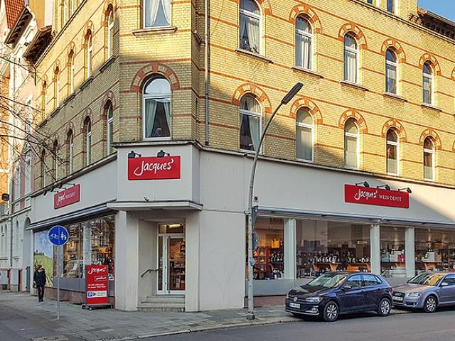 Jacques' Wein-Depot Braunschweig-Altewiekring