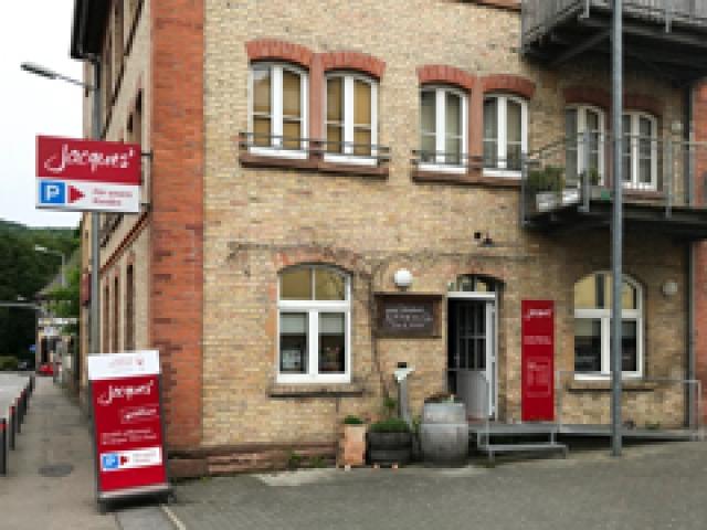 Jacques' Wein-Depot Weinheim