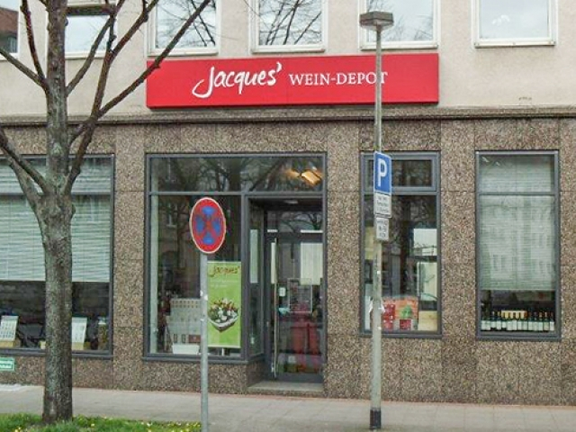 Jacques' Wein-Depot Hannover-Mitte