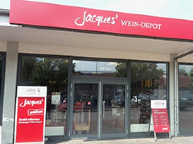 Jacques' Wein-Depot Minden