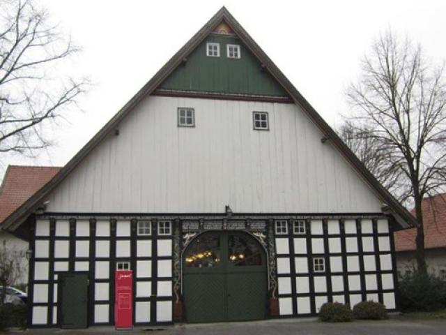 Jacques' Wein-Depot Bielefeld-Babenhausen