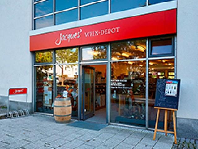 Jacques' Wein-Depot Ravensburg