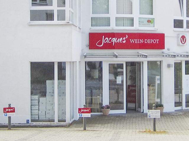 Jacques' Wein-Depot Dortmund-Höchsten