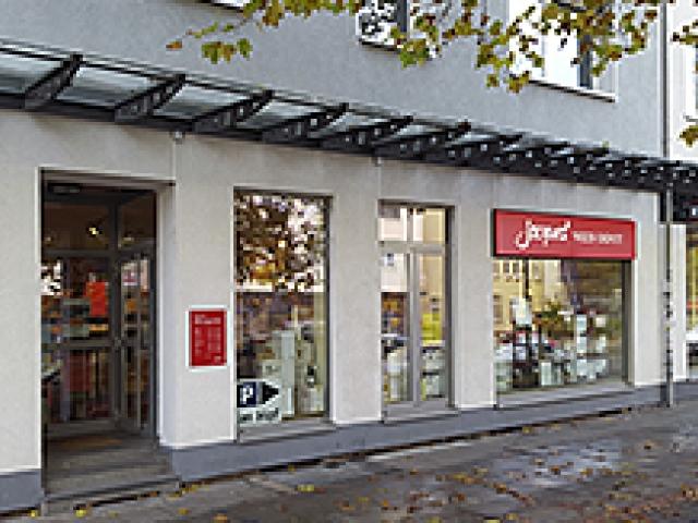 Jacques' Wein-Depot Hannover-Nordstadt