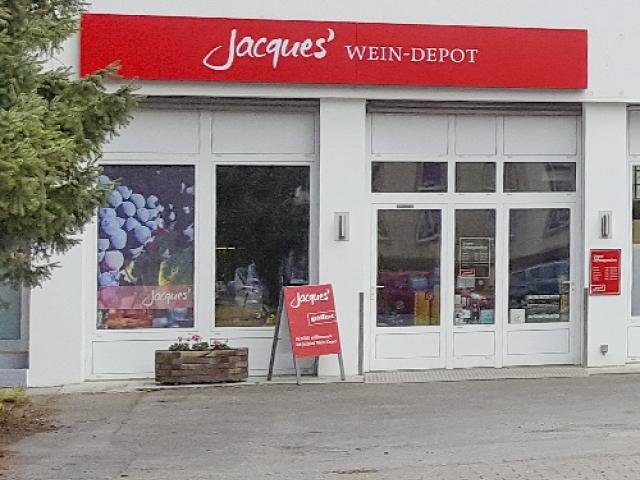Jacques' Wein-Depot Recklinghausen