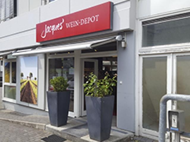 Jacques' Wein-Depot Hamburg-Winterhude
