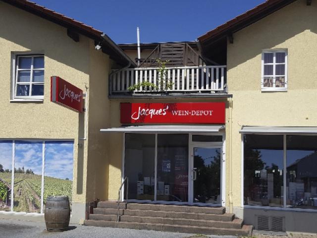 Jacques' Wein-Depot Bünde