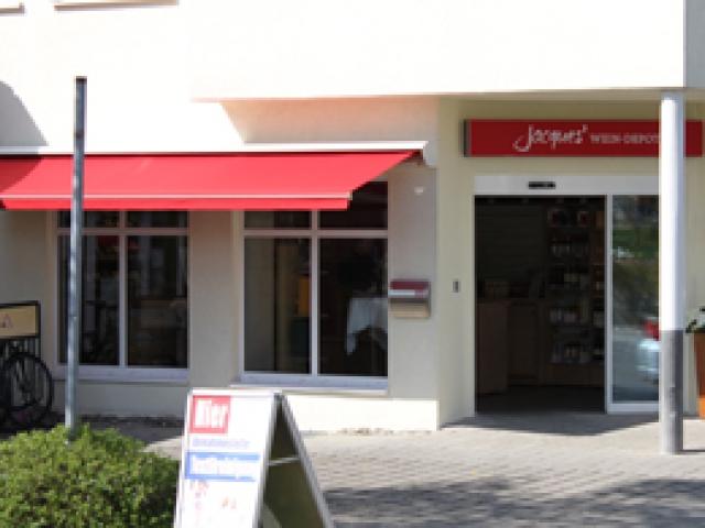 Jacques' Wein-Depot Überlingen
