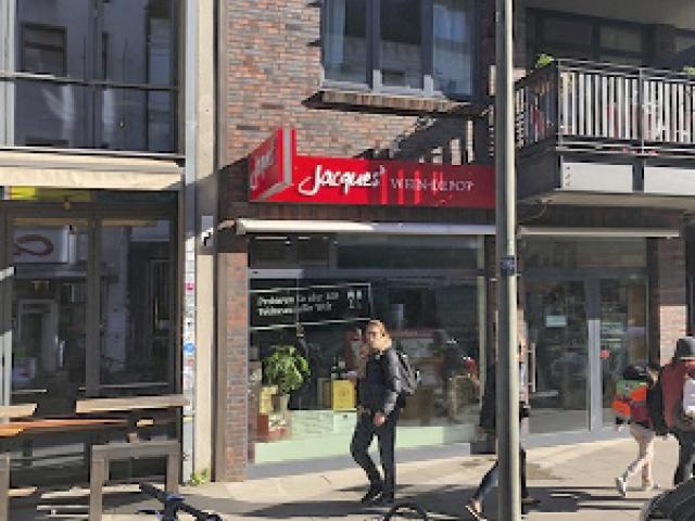 Jacques' Wein-Depot Hamburg-Ottensen