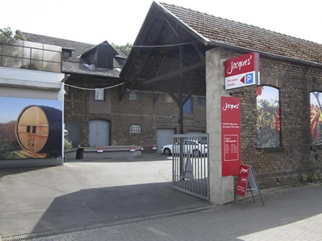 Jacques' Wein-Depot Euskirchen
