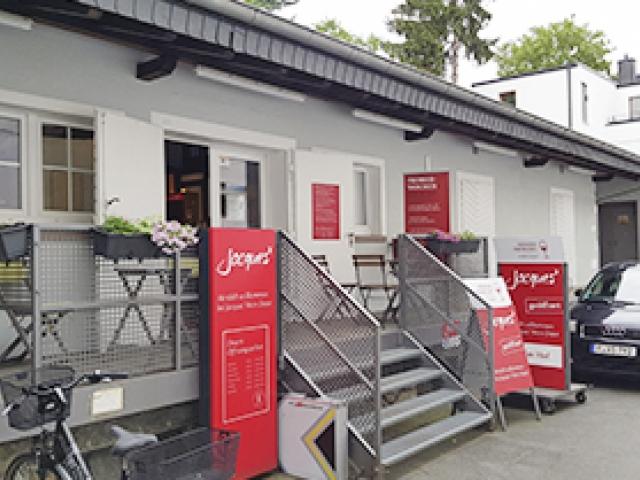 Jacques' Wein-Depot Frankfurt-Bornheim