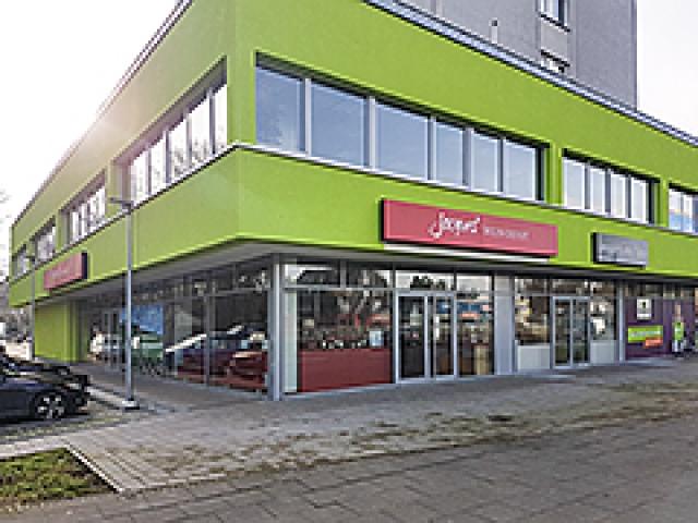 Jacques' Wein-Depot Köln-Weiden