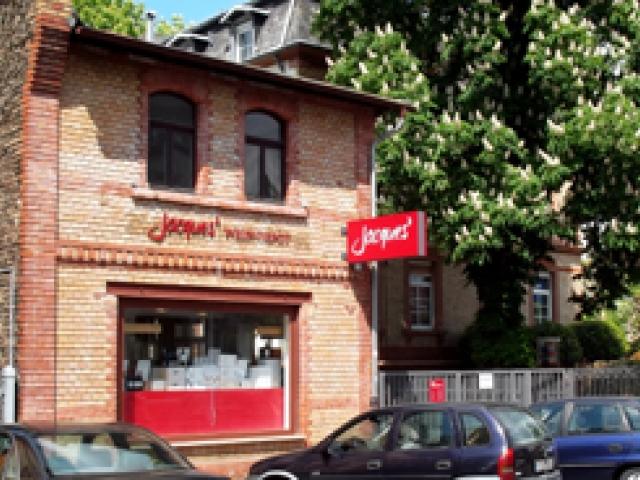 Jacques' Wein-Depot Frankfurt-Niederrad