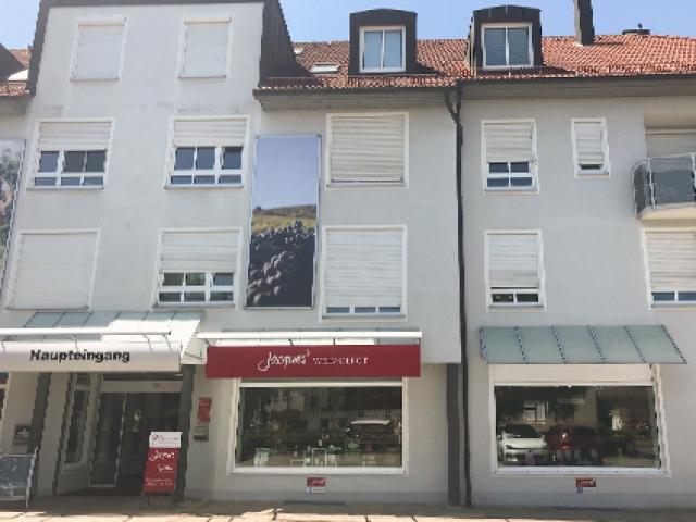 Jacques' Wein-Depot Forchheim