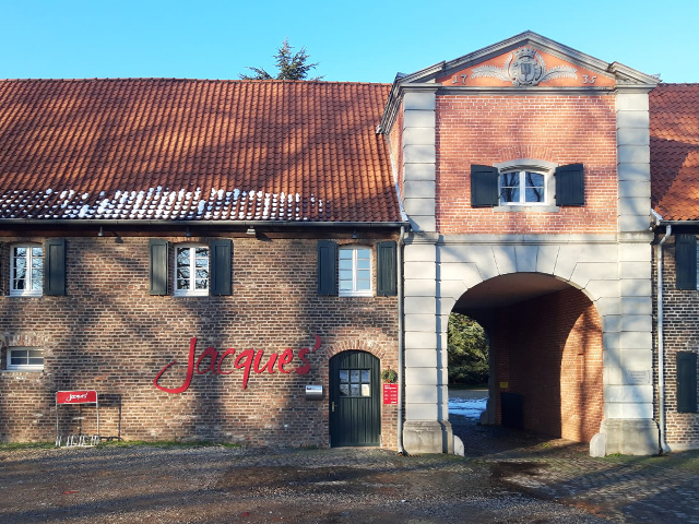 Jacques' Wein-Depot Meerbusch-Büderich