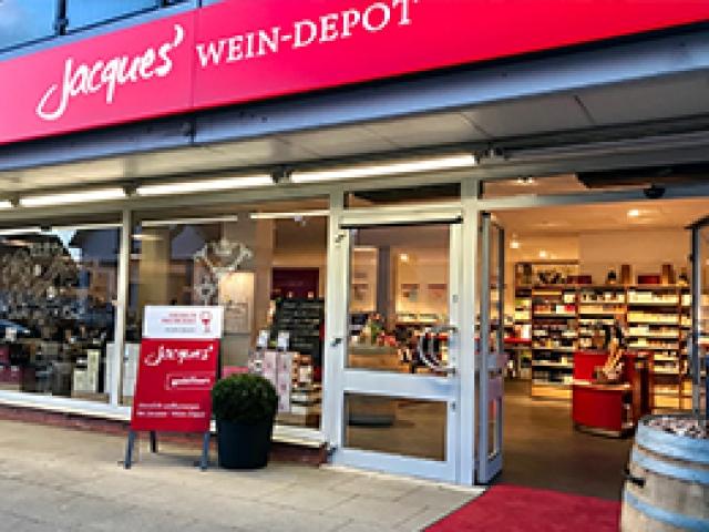 Jacques' Wein-Depot Halstenbek