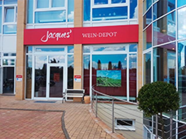 Jacques' Wein-Depot Kerpen-Sindorf