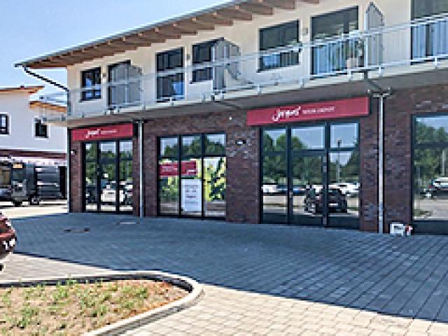 Jacques' Wein-Depot Dallgow-Döberitz