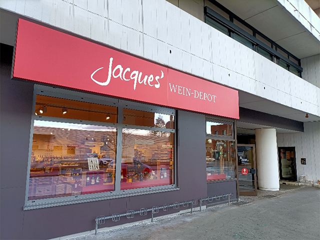 Jacques' Wein-Depot Memmingen