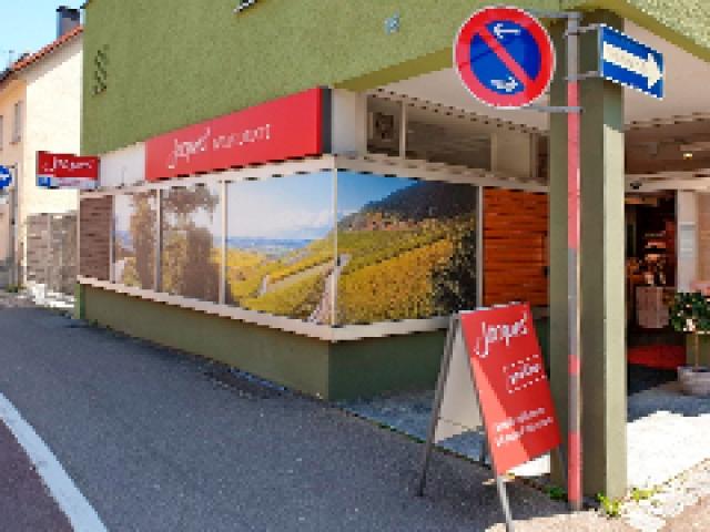 Jacques' Wein-Depot Aalen