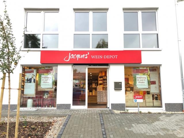 Jacques' Wein-Depot Kassel-Harleshausen