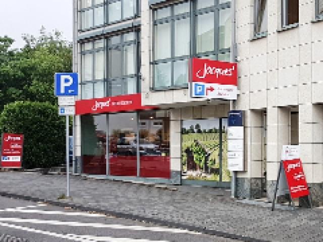 Jacques' Wein-Depot Rösrath