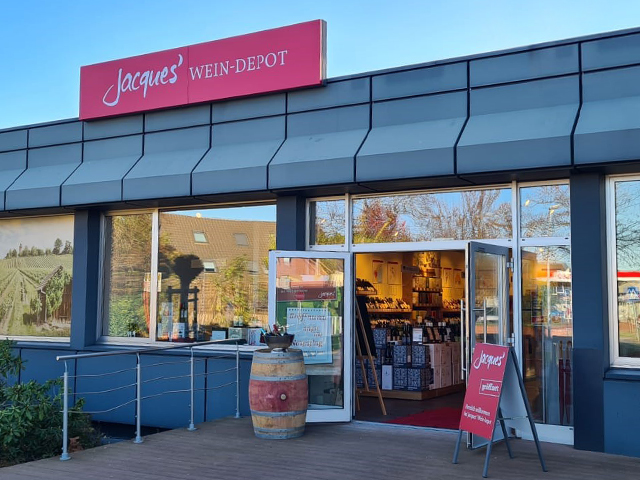 Jacques' Wein-Depot Willich
