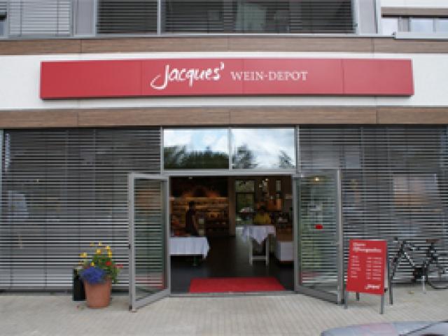 Jacques' Wein-Depot Kiel-Hassee