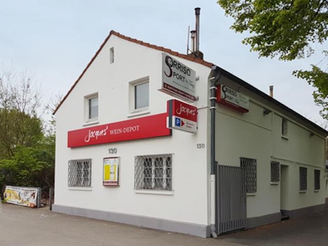Jacques' Wein-Depot Köln-Zentrum