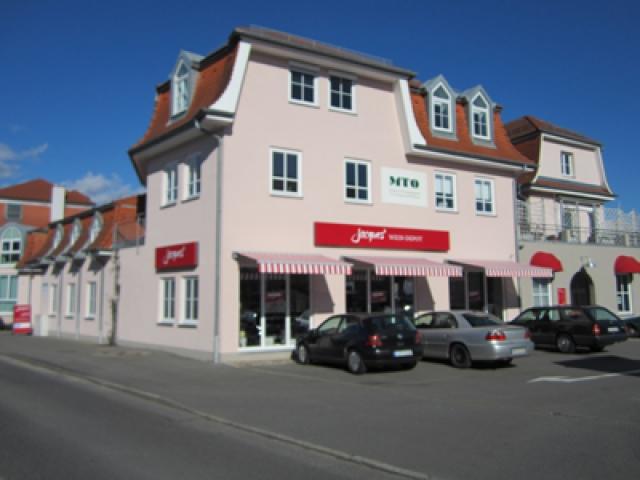 Jacques' Wein-Depot Tübingen