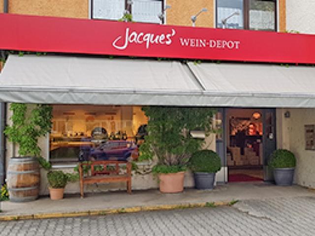 Jacques' Wein-Depot Gräfelfing