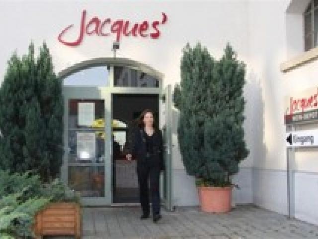 Jacques' Wein-Depot Ulm