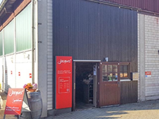 Jacques' Wein-Depot Göttingen-Weende