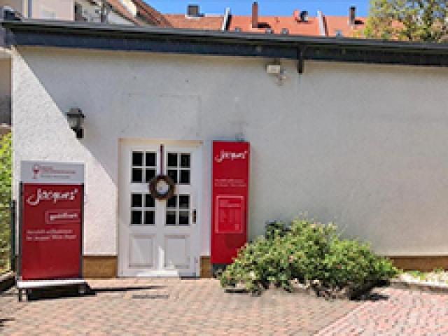 Jacques' Wein-Depot Fulda-Südend
