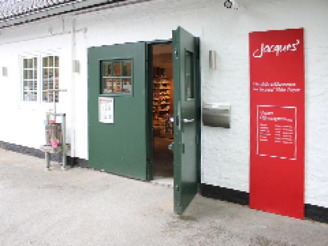 Jacques' Wein-Depot Leverkusen-Quettingen