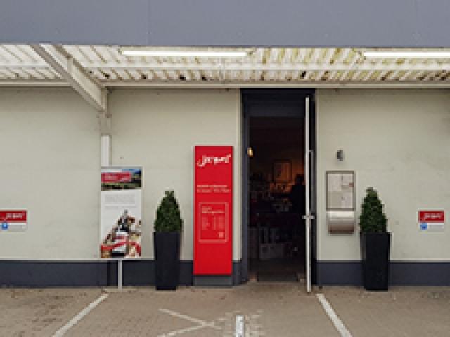 Jacques' Wein-Depot Oberhausen-Zentrum