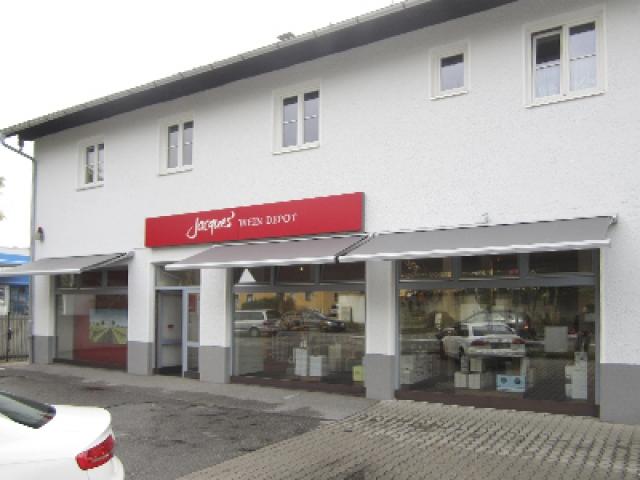Jacques' Wein-Depot Rosenheim