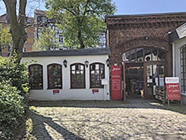 Jacques' Wein-Depot Wuppertal-Unterbarmen