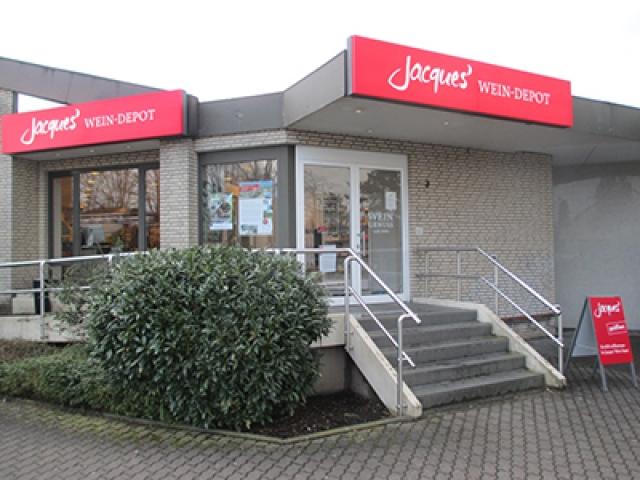 Jacques' Wein-Depot Bielefeld-Senne