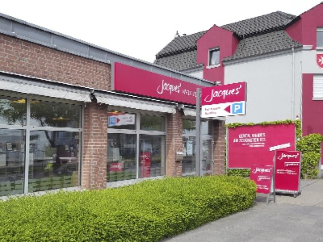 Jacques' Wein-Depot Hamm