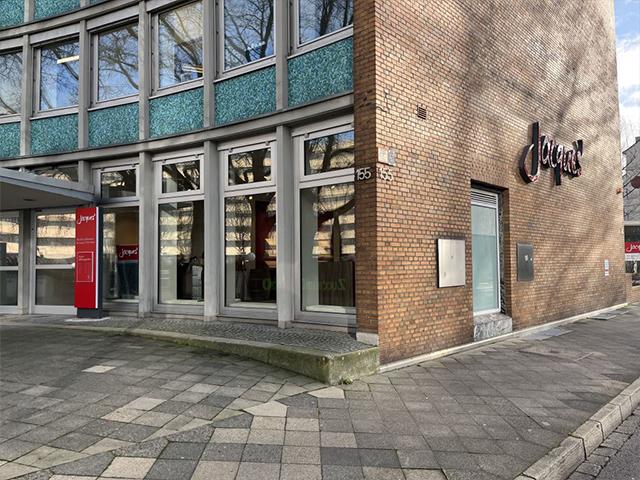 Jacques' Wein-Depot Düsseldorf-Mörsenbroich