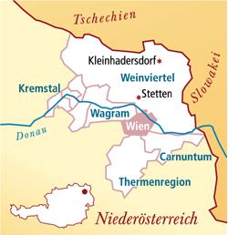 Kremstal Österreich