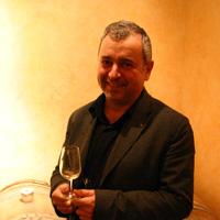 Jean-Louis Saget in Pouilly-sur-Loire
